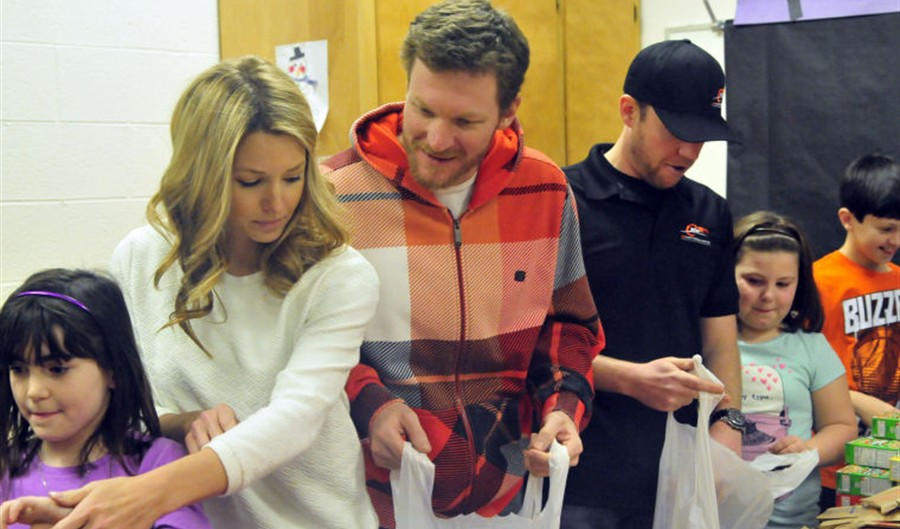 The Dale Jr Foundation Patent court after her initial motion against the trademark was. the dale jr foundation